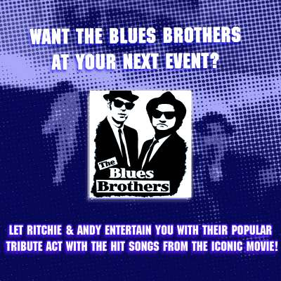 blues brothers mobile promo